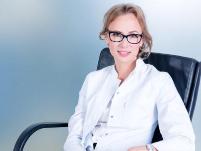 Mariola Popko-Zagor, atomizery błony śluzowej